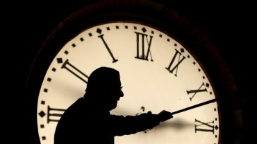Scientists reveal 2016 will get an extra 'leap second'