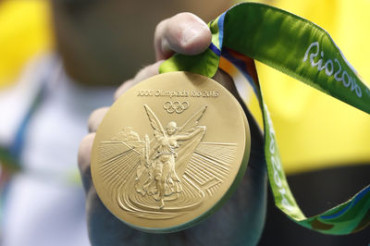 9 nations won their 1st ever Olympic gold in Rio