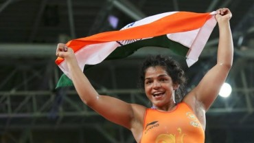 India's first medal at Rio Olympics