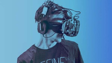 Startup builds content creation VR technology