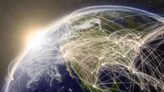 US ready to 'hand over' internet power