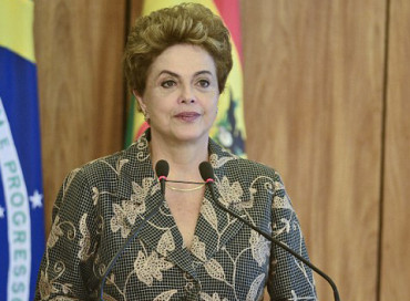 Brazil President Dilma Rousseff removed from office