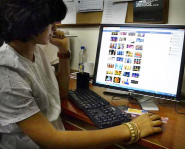 India's online population to touch 500mn by 2020