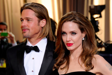 One of Hollywood's highest profile marriages is over
