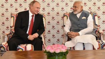 Russia & India to form $1 billion joint fund