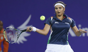 Sania Mirza creates history