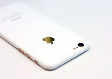 Apple may launch 'Jet White' colour for iPhone 7