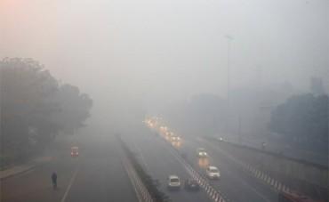 Fireworks in Delhi banned after Diwali smog