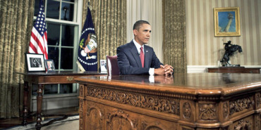 US Prez Barack Obama will leave office on Jan 20, 2017