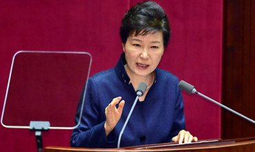 South Korea President replaces PM amid scandal