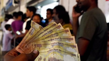Surveys conducted over profiteering while converting notes