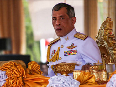Thailand preparing for King's succession on Dec 1