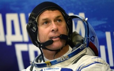 Astronaut casts vote for US presidential election from space