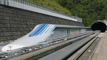 China plans fastest commercial train at 600 kmph