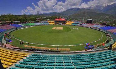 India starts building the world's biggest stadium