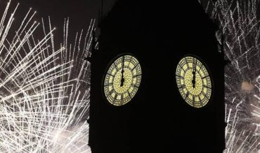 Leap second syncs Indian time with Earth's spin