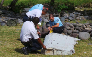 Search For Malaysia Airlines Flight 370 Finally Called Off