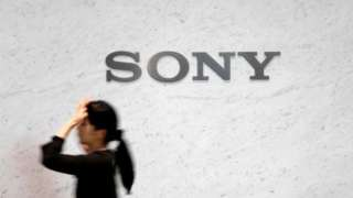 Sony takes $1bn charge on movie business