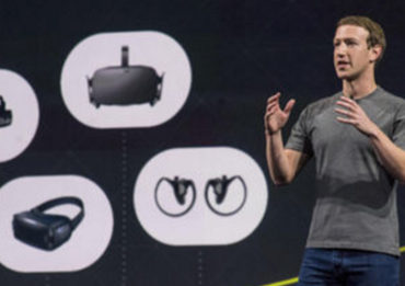 Facebook-owned Oculus loses $500 million in lawsuit