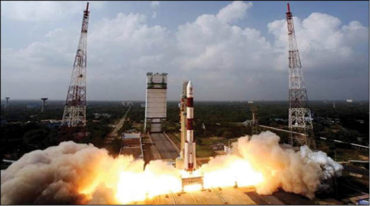 ISRO Scripts History by Setting A New Launch Record