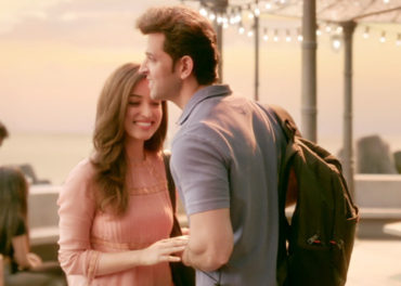 Kaabil enters ₹100 crore club on 11th day of its release