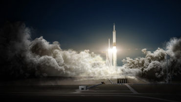 SpaceX to send two people on a trip around Moon in 2018