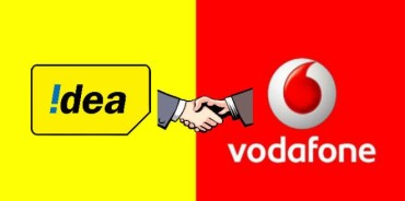 Idea, Vodafone to merge to form India's largest telecom firm