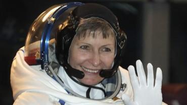 US astronaut breaks Sunita Williams' spacewalking record