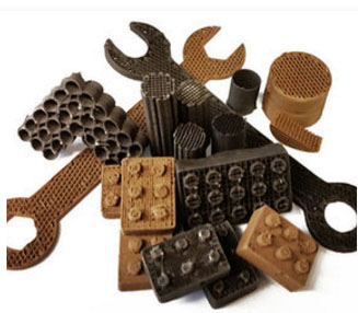 Scientists develop tech to 3D-print tools using Martian dust