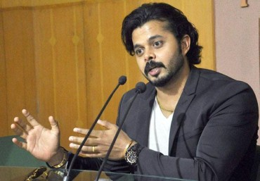 Life ban imposed on Sreesanth to stay