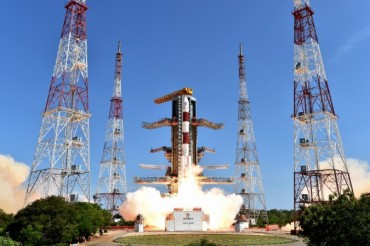 ISRO to start operation of India's own 'GPS' by 2018
