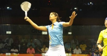 Joshna Chinappa becomes 1st Indian to win Asian Squash title