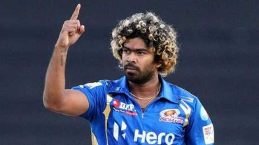 Lasith Malinga becomes first to take 150 wickets in IPL