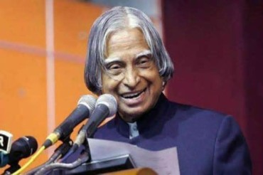 NASA honours APJ Abdul Kalam by naming new species after him