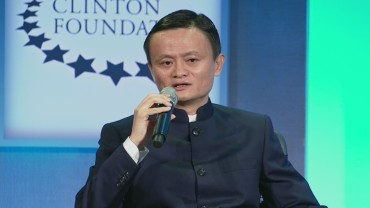 Alibaba Founder Jack Ma gets $2.8 billion richer in one day