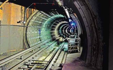 India's first underwater metro to come up in Kolkata