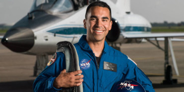 NASA hires its third Indian-origin astronaut Raja Chari