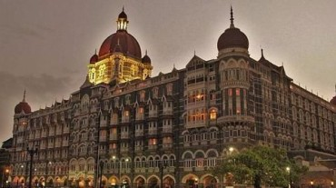 114-year-old Taj hotel 1st Indian building to get trademark