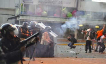 Venezuela enters 3rd month of anti-government protests