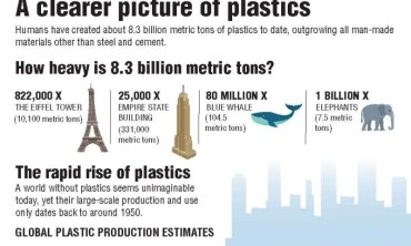 A clearer picture of plastics