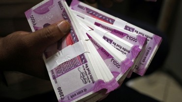 RBI stops printing Rs. 2,000 notes