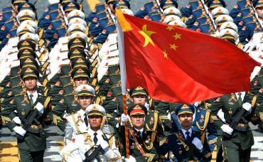 China to reduce Army to under 10L in biggest-ever troop cut