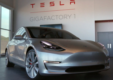 Tesla no more US' biggest carmaker as stock takes $12 bn hit