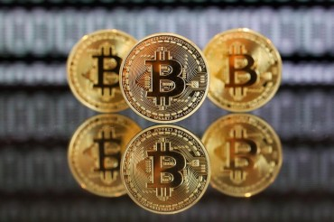 Bitcoin crosses the $4,000 milestone for the first time ever