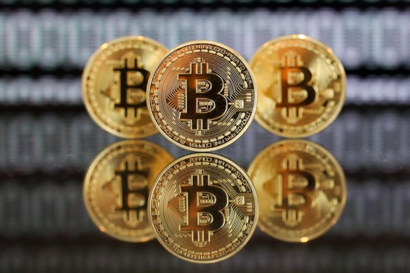 Bitcoin crosses