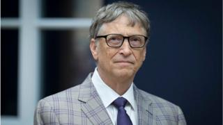 Bill Gates donates $4.6bn to charity