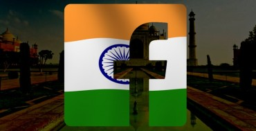 India overtakes the USA to become Facebook's #1 country