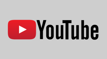 YouTube changes its logo for the first time