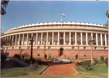 BJP now the single largest party in Rajya Sabha