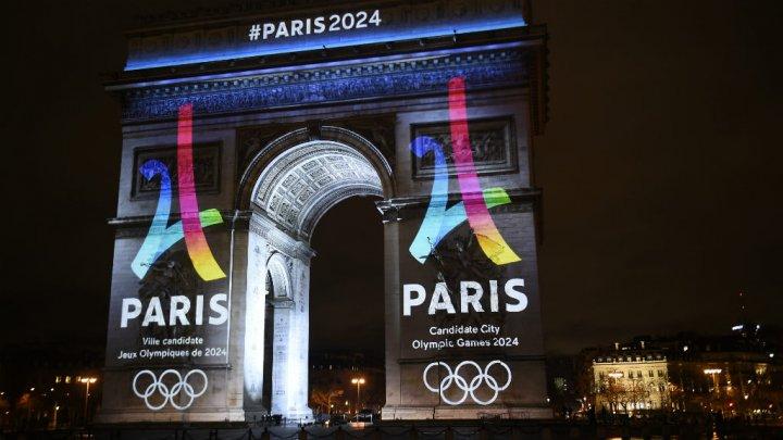Olympiques-Paris